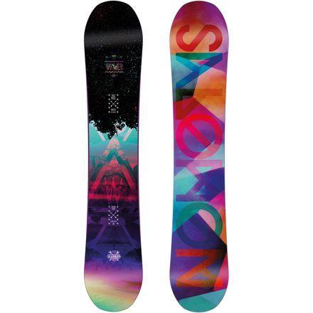 Salomon SnowboardsWonder Snowboard - Women's