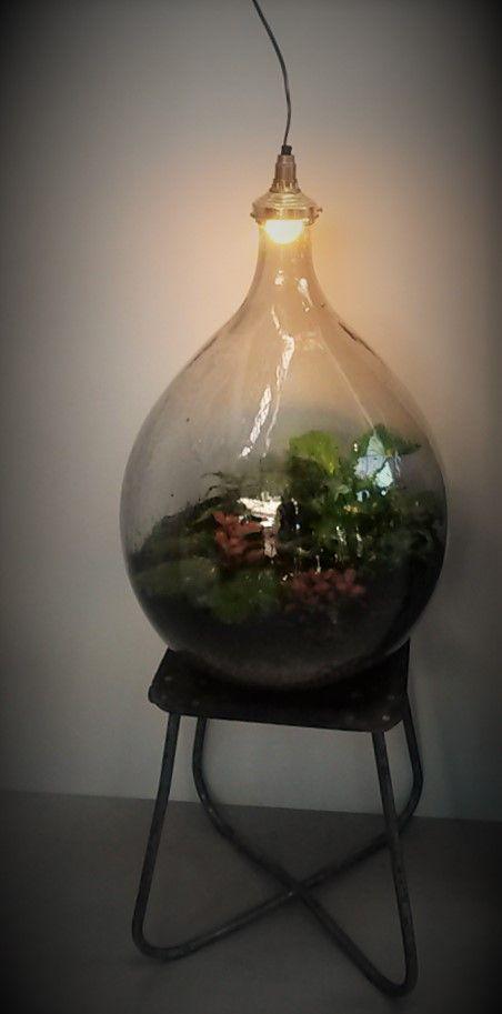 Een nieuwe creatieve plantenbak - VT-wonenbeurs
