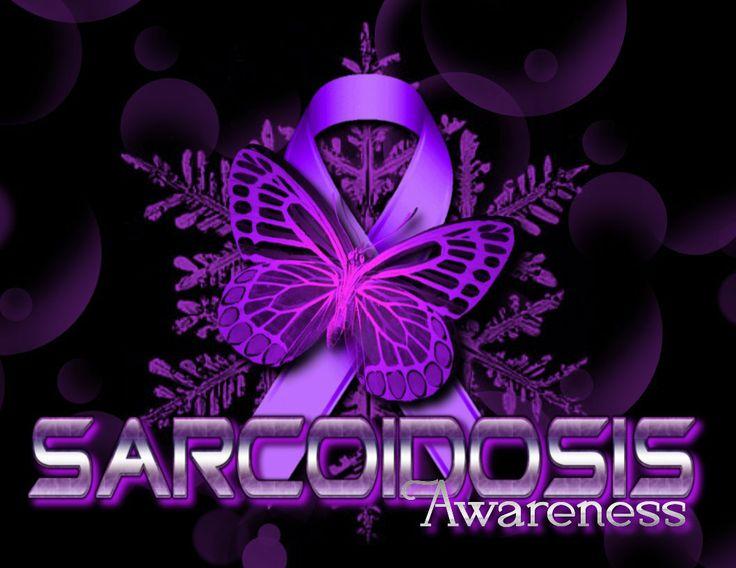 194 best Sarcoidosis images on Pinterest | Autoimmune disease ...