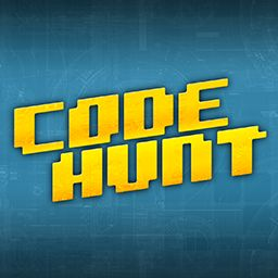 (LIVE) Code Hunt - Greetings, program! You are an experimental application known as a CODE HUNTER. You, along with other code hunters, have been sent into a top-secret computer system to find, restore, and capture as many code fragments as possible. Your progress, along with your fellow code hunters, will be tracked. Good luck.
