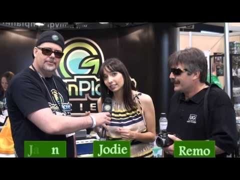 TY EXPO 2013 P5 TNB Naturals CO2 and Jason Wilcox Jodie Emery Urban Grower