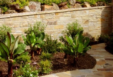 189 best Stone veneer images on Pinterest | Backyard ideas, Backyard ...