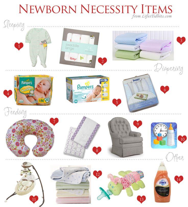 25 Best Ideas About Newborn Necessities On Pinterest