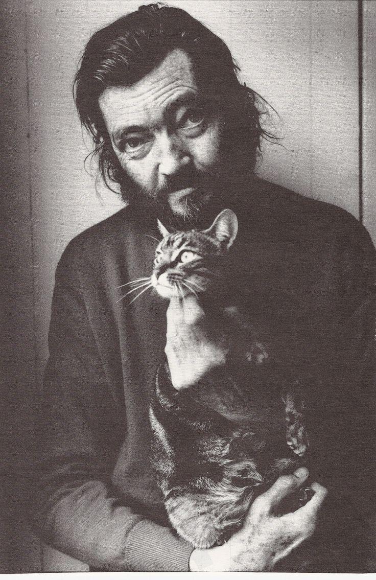 Julio Cortazar -   Argentine novelist, short story writer, and essayist.