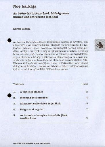 C2-12 - Noé bárkája - Angela Lakatos - Picasa Webalbumok