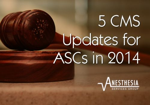 {Blog Update}: 5 recent legislative and legal updates impacting ambulatory surgery centers on a national and state level.