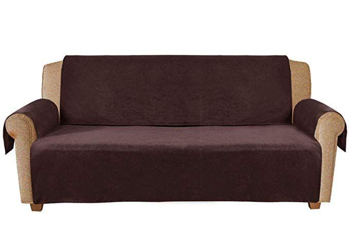 Homluxe Premium Pet Couch Covers Slip Resistant Dog Cat Proof Sofa