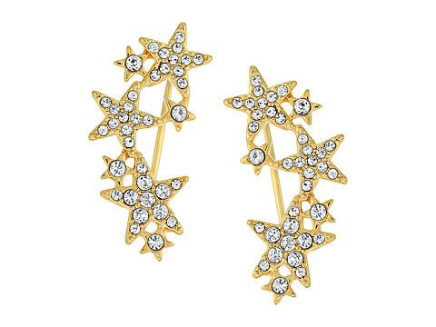 Kate Spade New York Seeing Stars Star Ear Pin Earrings