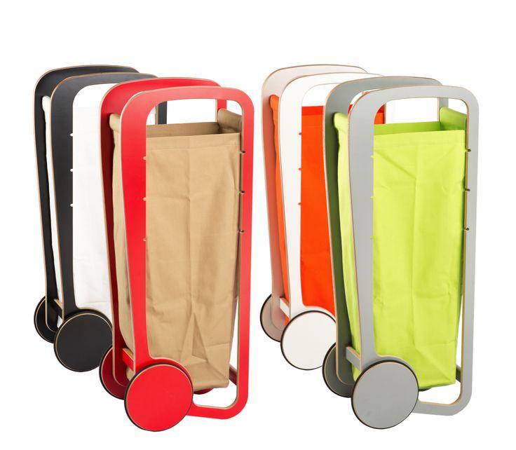 Fleimio Trolley Bags in Fleimio Trolleys.