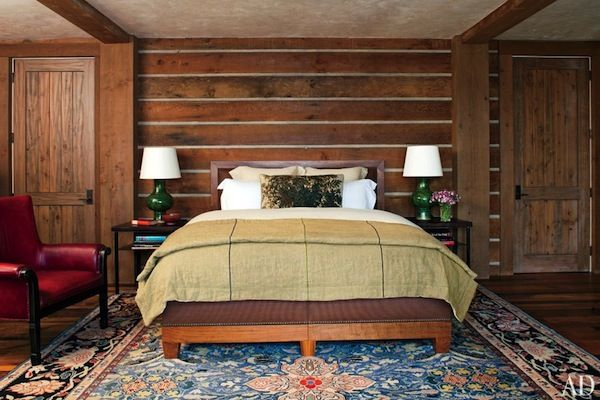 17 best images about rustic on pinterest wood cabins for Mountain modern bedroom