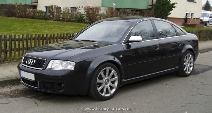 Audi A6 2002 3.0 V6 Sucata Para Venda De Peças - Ano 2002 - 50000 km - no MercadoLivre