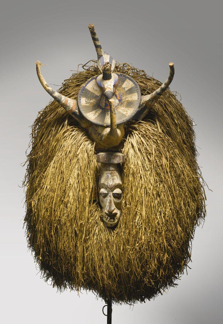 art africain yaka