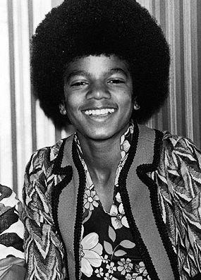 We are pretty confident that MJ's style was among the grooviest in the 60's and 70's #Fashion #Style
