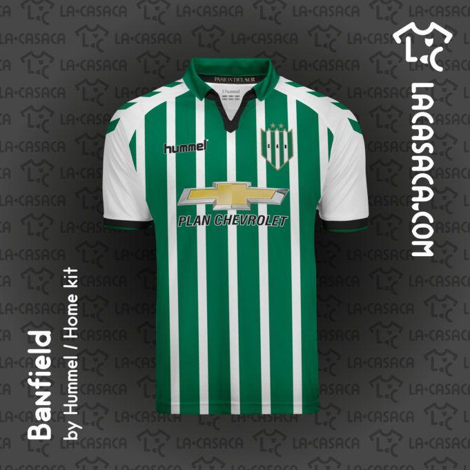 0c46fdcaa SuperLiga Argentina by Hummel