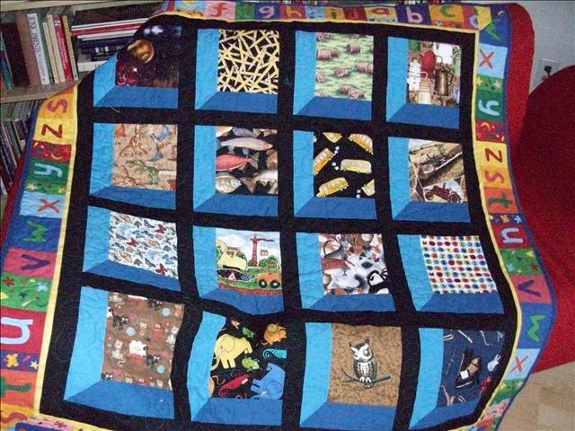 17 Best Images About Quilts Attic Windows On Pinterest