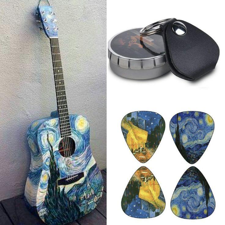 25 Best Ideas About Vintage Guitars On Pinterest: Best 25+ Cool Guitar Picks Ideas On Pinterest