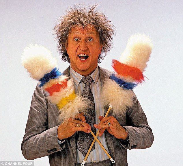 Comic Ken Dodd, now 89, has been knighted in the New Year's Honours list...