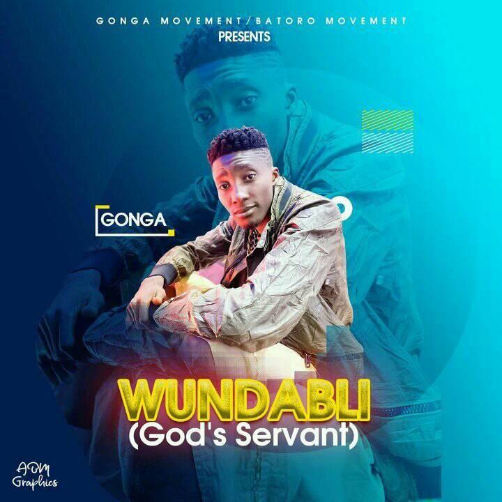 Gonga Wundabli God S Servant In 2021 Gospel Song Jamaican Music Dj Mixtape