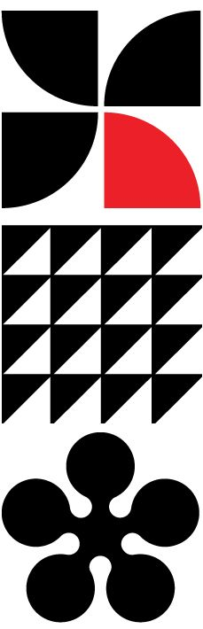 good high contrast patterns and the science of why they are good for infants