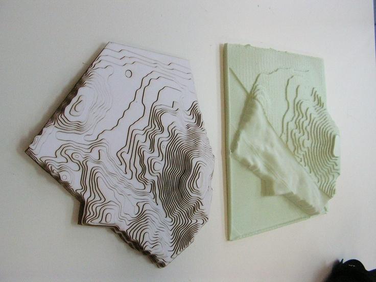Escuela de Arquitectura de Sevilla. ¿Y si elegimos la forma de hacer topografías?