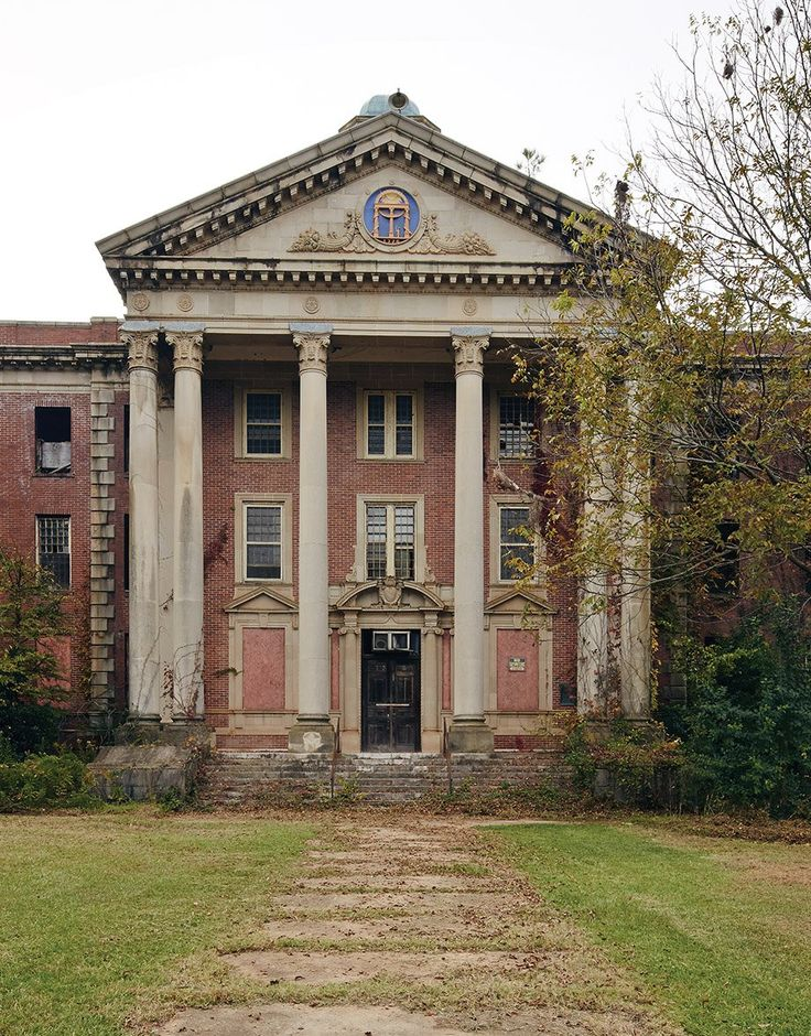 Haunted Hospital Tours In Ohio