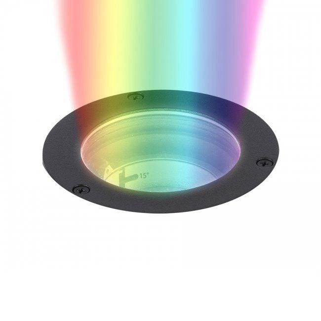 "LED 3"" 12V Color Changing Inground Well Light"
