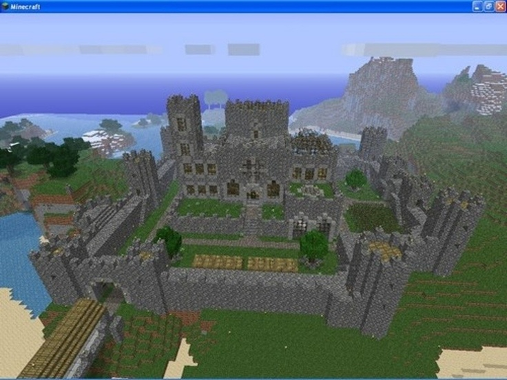 Building Off Other People S Styles Minecraft
