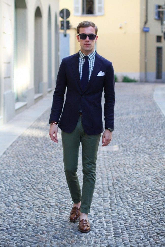 25 Best Ideas About Navy Blazer Men On Pinterest Blue
