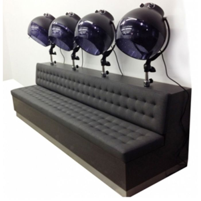 10 best ideas about home hair salons on pinterest salon ideas hair studio and home salon - Salon chair with hair dryer ...