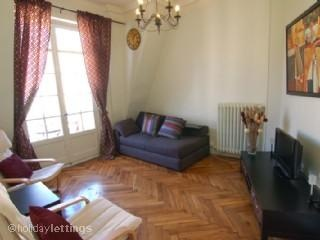 1 Bedroom Condo/Apartment in Nice - 11 reviews and 20 photos