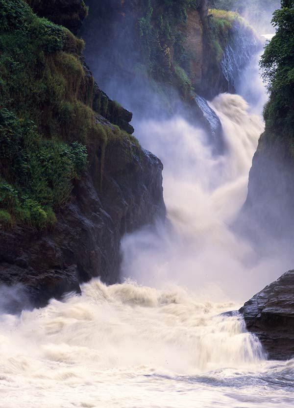 Uganda, viaggio alle sorgenti del #Nilo | Viaggi - PaperProject.it #travel #africa