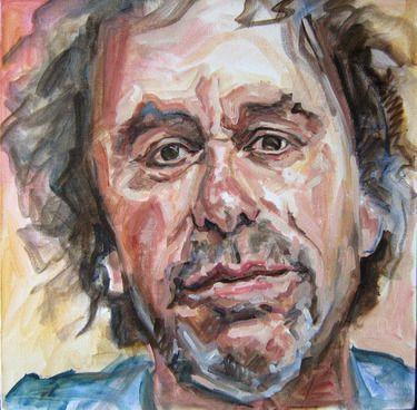 Saatchi Online Artist Andrea Araneda; Painting, Emilio Pacull #art