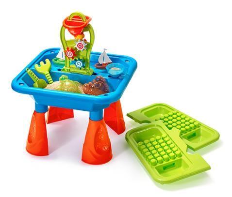 Sand- und Wassertisch online bestellen bei Tchibo 327163