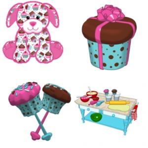 #Webkinz Cupcake Pup