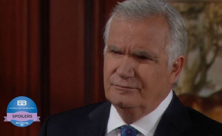 We have all witnessed over the last few weeks a relationship forming between Eric Forrester (John McCook) and Quinn Fuller (Rena Sofer) on the CBS soap The Bold and the Beautiful. Not only did it take fans by surprise but it caught his family off guard as well. Eric has really started falling for Qu