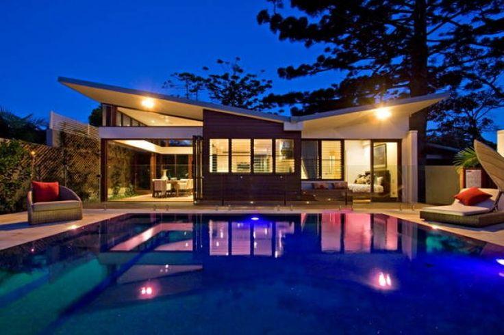 The Royal Pavilions, Luxury House in Byron Bay, Australia | Amazing Accom