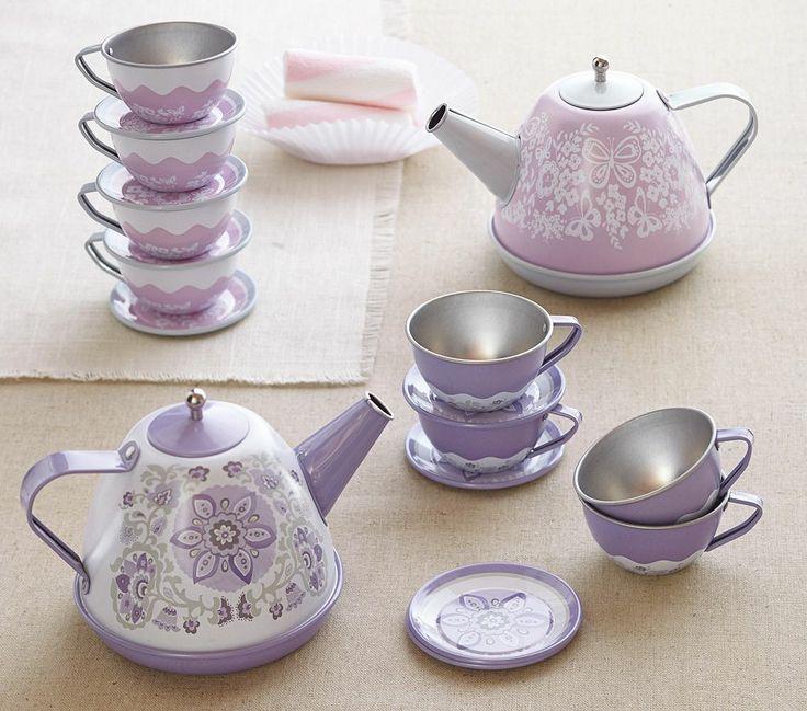 42 Best Tea Set For Girls Images On Pinterest Tea Time
