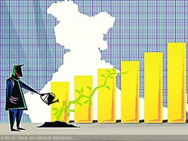 Demonetisation to lower GDP growth by 0.3-0.5%: CARE Ratings - The Economic Times