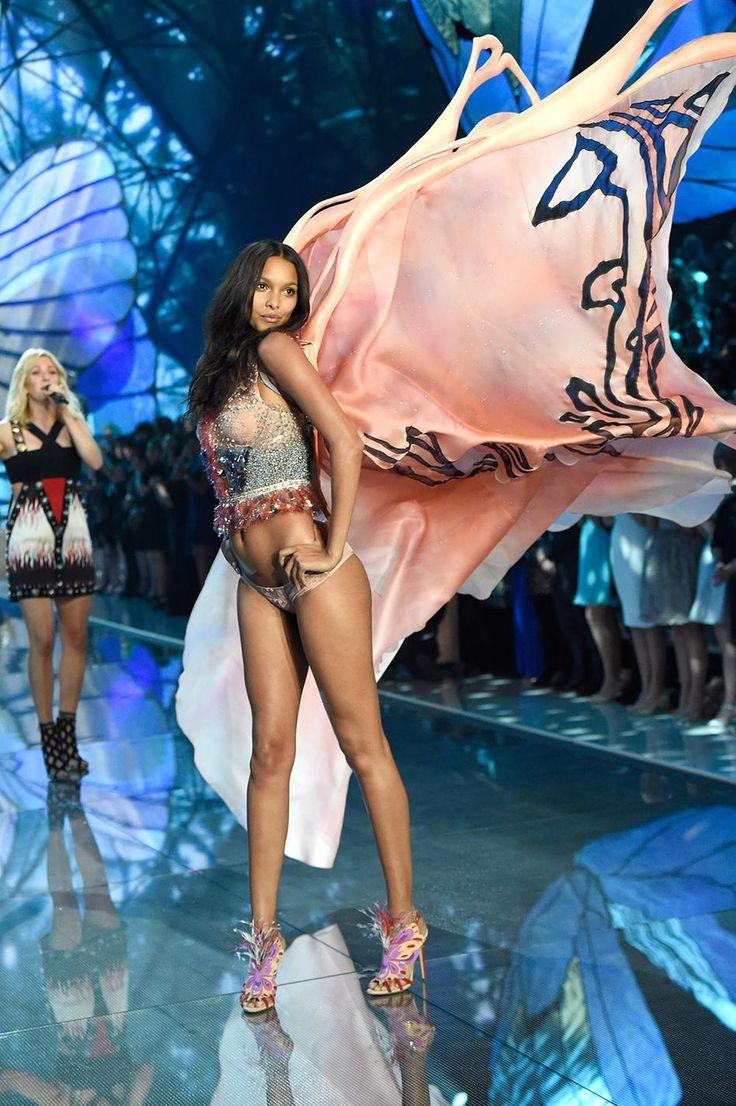 Victorias Secret Fashion Show  Video