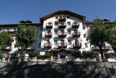 Palace Resort Bagaglino - Ponte di Legno (BS)