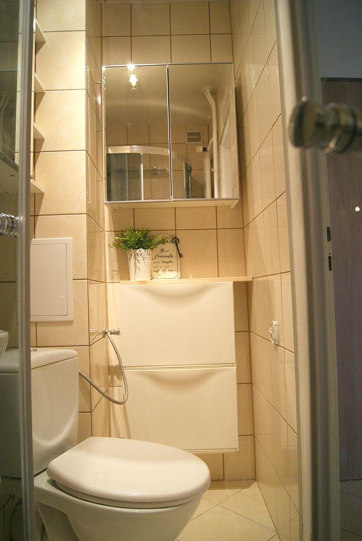 ikea hack tronnes bathroom design cheap LILLÅNGEN