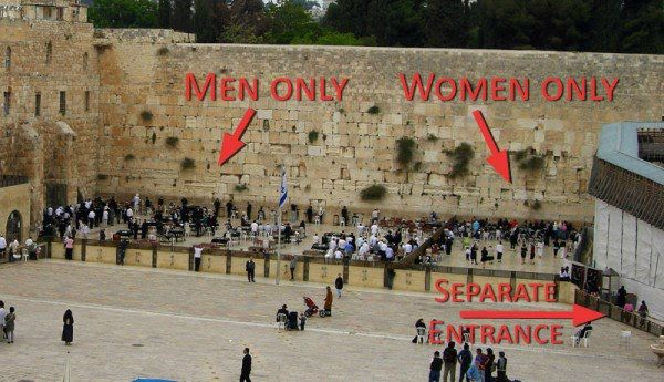 Frumka : la burqa juive, pour prévenir toute sexualité hors mariage source d'enfants illégitimes | Le Mouvement Matricien