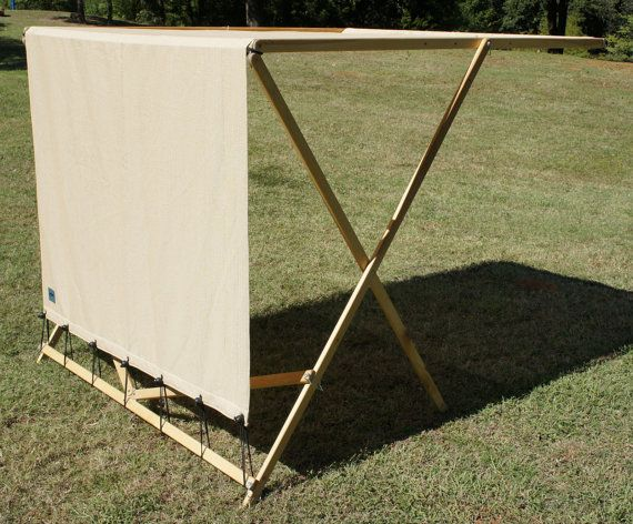 Portable Canopy Tan : Best ideas about portable shade on pinterest homemade