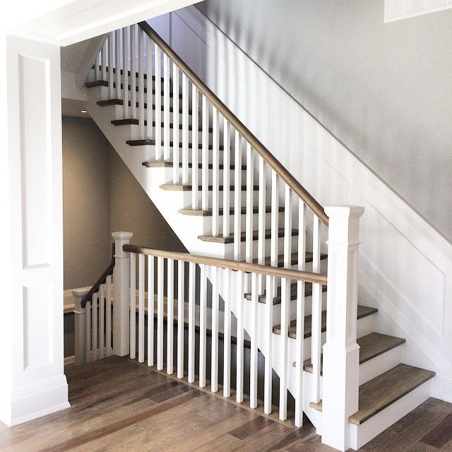 Best 40 Best Staircases Images On Pinterest Staircases Newel 640 x 480