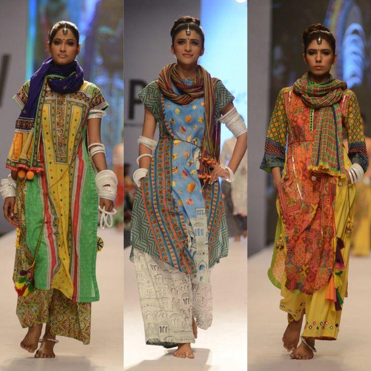 Kayseria, Fashion Pakistan Week, Spring 2014. Pakistan fashion.