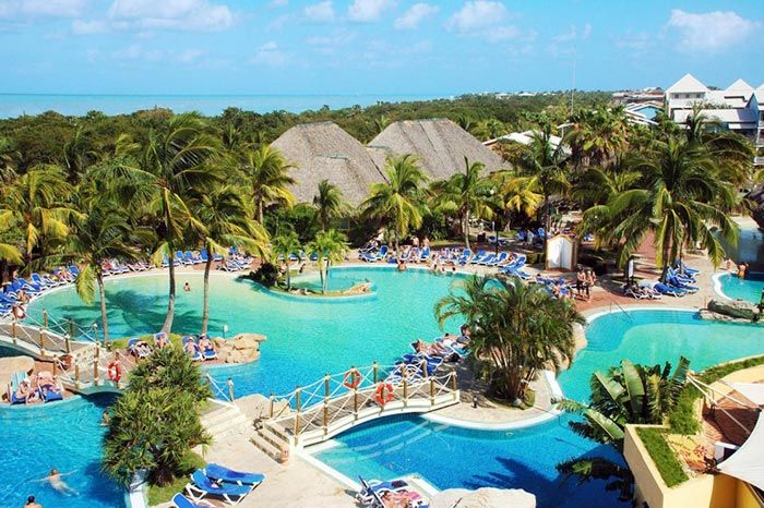 All-Inclusive Resorts in Cuba worth a Stay Royalton Hicacos Varadero Resort & Spa. All booked for my 50th. Woop woop