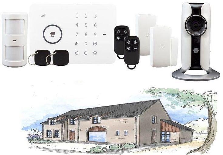 Cinci sisteme de protectie care ar trebui sa existe in orice casa - Case practice