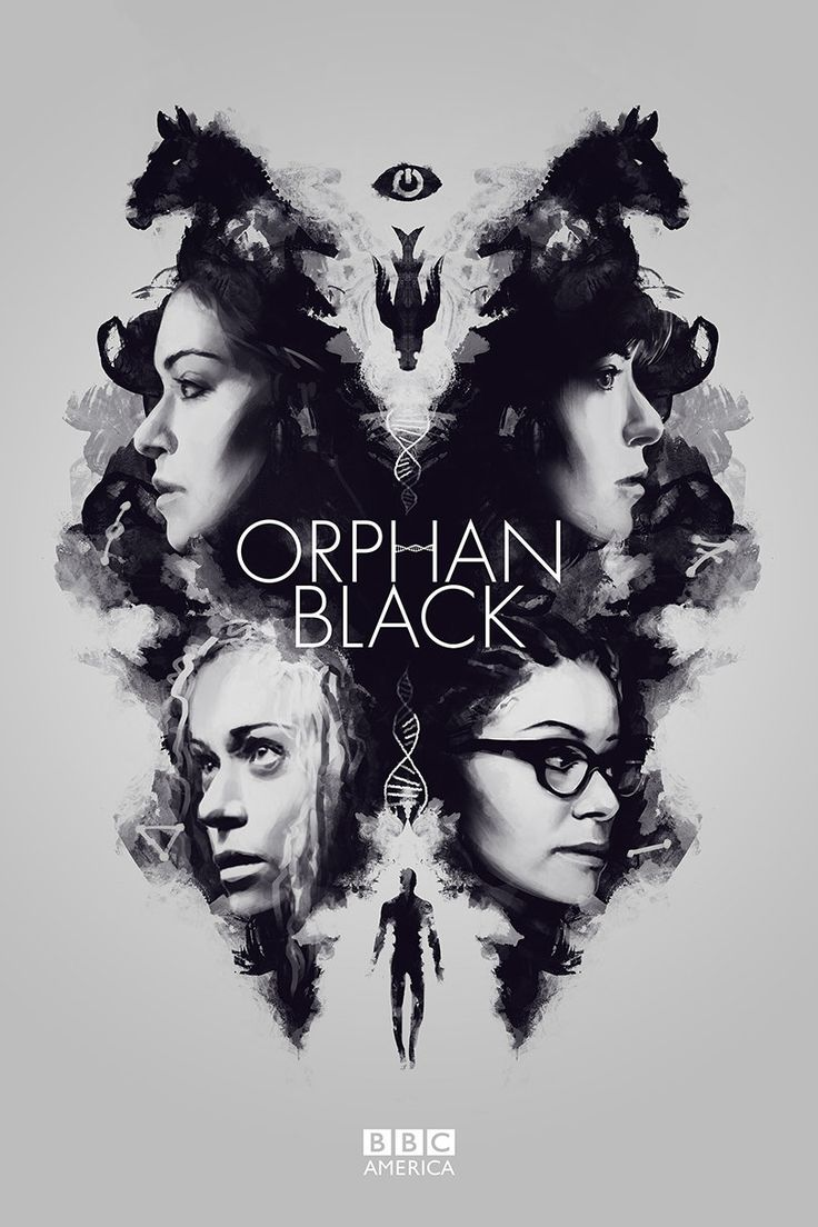 I love this series. Tatiana masslany is an amazing actress, you forget all the time that they are all played by the same person.