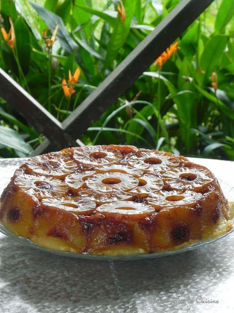 Un délicieux souvenir d'enfance… Une bonne vieille recette de grand-mère qui donne un délicieux gâteau frais et moelleux. Ce savoureux dessert exotique est peu coûteux, rapide et facile…