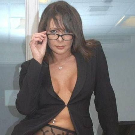 Sexy Russian With Glasses 73